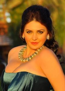 Maryna Lopez