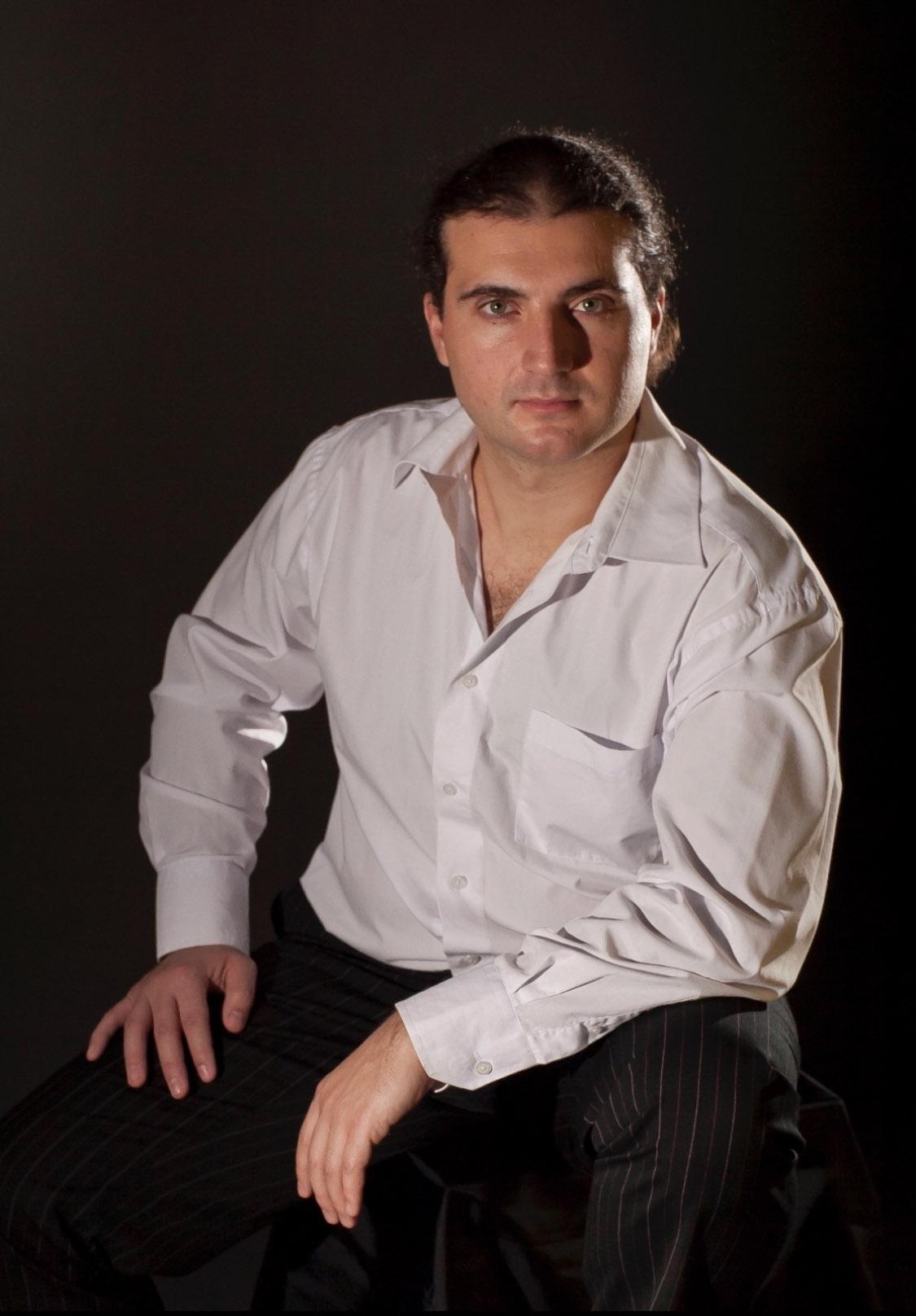 Miki Stojanov